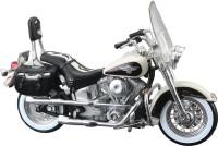 Maisto Harley-Davidson 1993 FLSTN Heritage Softail: Vehicle Pull Along