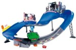 Mattel Cars, Trains & Bikes Mattel Cars Micro Drifters Super Speedway Playset