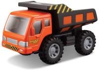 Maisto Builder Zone (Orange)