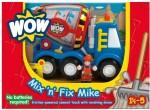Wow Cars, Trains & Bikes Wow Mix n Fix Mike