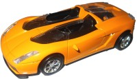Smart Picks Super King 4'' Lamborghini Emulation Car Diecast Metal (Multicolor)