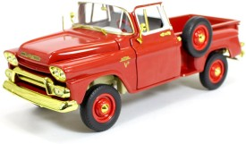 M2 Machines 1959 GMC 100 Step Side 4x4 Limited Edition 1:24