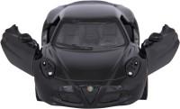 Kinsmart Die-Cast Metal 2013 Alfa Romeo 4c (black)