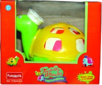 Funskool Twirly Whirly - Turtle: Vehicle Pull Along