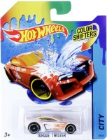 Hot Wheels Color Shifter Torque Twister Vehicle (White)