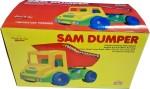 Khanna Cars, Trains & Bikes Khanna Sam Dumper