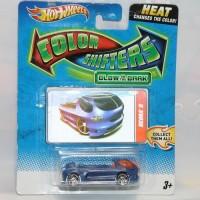 Hot Wheel Colour Shifter Deora 11 (Multicolour)