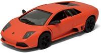 Smart Picks Matte Lamborghini 009 Diecast Car (Multicolor)
