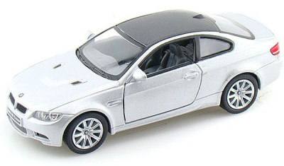 Smart Picks 2009 Bmw M3 Coupe (Multicolor)