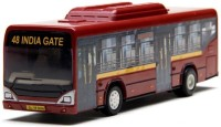 A R ENTERPRISES TOY LOWFLOR BUS (MULTI)
