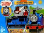 Thomas Cars, Trains & Bikes Thomas Train Set