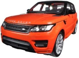 Welly Range Rover Sport 1/24