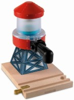Fisher-Price Thomas Wooden Railway Water Tower (Multicolor)