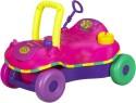 Playskool Step Start Walk N Ride - Multicolor