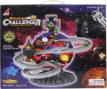 Venus Planet of Toys Cars, Trains & Bikes Venus Planet of Toys Galaxy Challenger