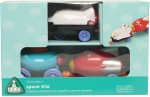 Early Learning Centre Cars, Trains & Bikes Early Learning Centre Space Magnetic