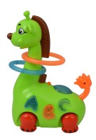 VTC The Giraffe Toys (Green)