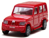 AR ENTERPRISES TOY BOLERO CAR (Multicolor)
