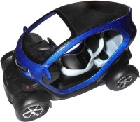 Smart Picks Kinsfun Renault Twizy (Multicolor)