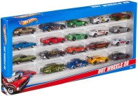 Hot Wheels Mattel H7045 Hot Wheels 20 Car Gift Pack (Colors And Designs May Vary) (Multi Color)