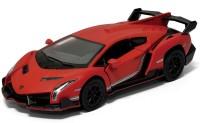 Smart Picks Matte Lamborghini 0010 Diecast Car (Multicolor)