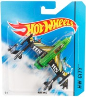 HotWheels Skybuster Chy60 (Multicolor)