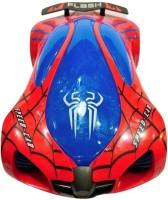 SAURABH IMPORT SPIDER SPEED CAR (RED)