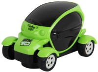 New Pinch 3d Flashing Light Musical Car Toy (multicolor)