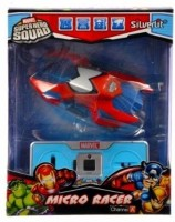 Disney Marvel Micro Racer  Spiderman