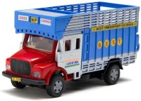 A R ENTERPRISES TOY TELCO TRUCK (MULTI)