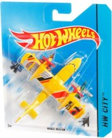 HotWheels Skybuster Chy63 (Multicolor)