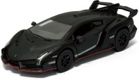 Smart Picks Matte Lamborghini 002 Diecast Car (Multicolor)