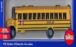 Siku Cars, Trains & Bikes Siku Us School Bus