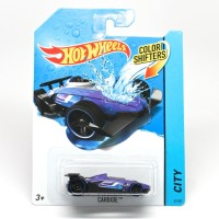 Hot Wheels Hot Wheels 1:64 Color Shifters Vehicle Assortment (Colors And Designs May Vary) (Multi Color)
