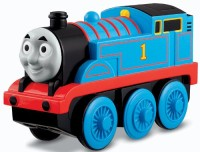 Fisher-Price Thomas The Tank Engine (Blue)