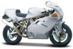 Bburago Cars, Trains & Bikes 900fe