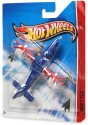Hot Wheels HW-TLT Aircraft: Vehicle Pull Along