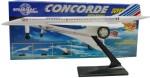 Speedage Cars, Trains & Bikes Speedage Concorde Airplane Pull Back