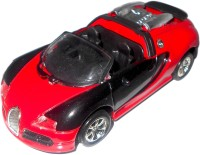 Smart Picks Super King 4'' Bugatti Diecast Metal (Multicolor)