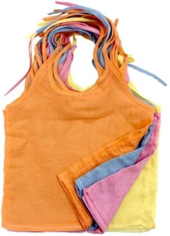 Super Baby Baby Boy's, Baby Girl's Vest Pack Of 12 - VESEGF8FMTXDZ2CG