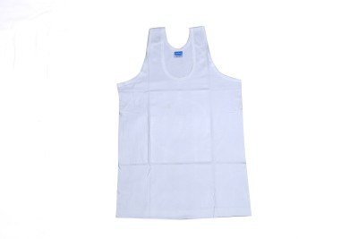 Padma Padma Men's Vest (White)