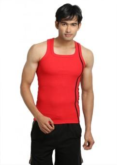 John Caballo Men's Vest: Vest