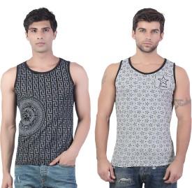 Bfly Trendy Men's Vest Pack Of 2