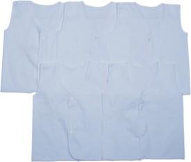 Sathiyas Baby Boy's, Baby Girl's Vest