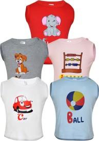 Gkidz Baby Boy's Vest