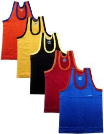 Afro Men's Vest