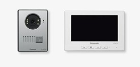 Panasonic VL-SF70SX Video Door Phone