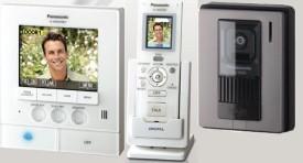 Panasonic VL-SW251BX Video Door Phone