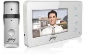 "Godrej Solus ST4.3"" LITE - SEVD9010 Video Door Phone"