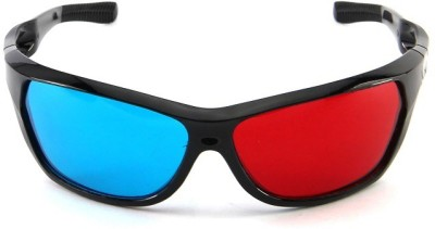 3DS-FF1-Anaglyph-Video-Glasses
